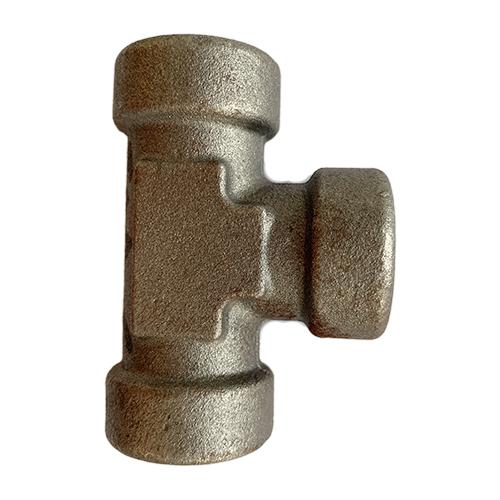 三通锻压模坯 Z-TAA型 AC三通接头