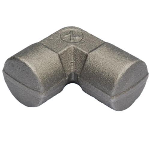 角通锻压模坯 Z-LB型 1CN9 1DN9 90°弯布锥管外螺纹