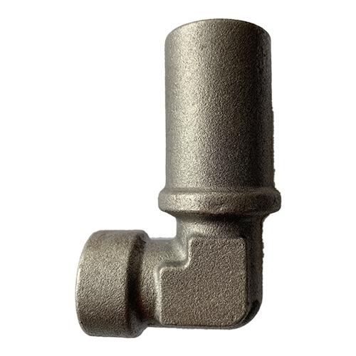 角通锻压模坯 Z-LLC型 永华标准  6C9 6D9 90°弯过板接头